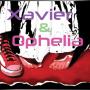 XAVIER & OPHELIA