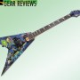 DEAN GUITARS DAVE MUSTAINE VMNT RUST IN PEACE