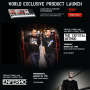 Casio event: March 27 featuring The Crystal Method at Guitar Center West Los Angeles