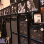 EBS at NAMM 2012