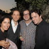 SESAC CELEBRATES At 2012 FILM AND TELEVISION COMPOSERS AWARDS