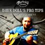DAVE DOLL'S PRO TIPS | PROPER BRIDGE PIN FIT *NEW VIDEO*