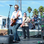 Graham Robby Band at the Balboa Beach Music Fest