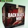 TOONTRACK BACKBEATS MIDI