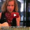 """Aaron """"Woody"""" Wood, Bonnaroo Festival – Voyage-Air Guitars"""