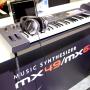 MX61 MUSIC PRODUCTION SYNTHESIZER