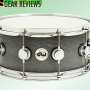 DW COLLECTOR'S SERIES CONCRETE SNARE DRUMS