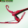 KYSER RED BANDANA QUICK-CHANGE LIMITED EDITION CAPO