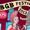 CBGB ICON AWARD: SEYMOUR STEIN