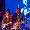 RONNIE WOOD & MICK TAYLOR