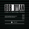 BOB DYLAN – The Lip-Synching Interactive Video