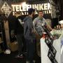 Telefunken @ 2014 NAMM Show