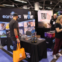 Earasers @ 2014 NAMM Show