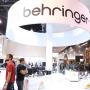 Behringer @ 2014 NAMM Show
