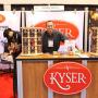 Kyser @ 2014 NAMM Show