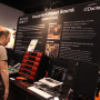 Focusrite Novation @ 2014 NAMM Show