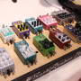 EARTHQUAKER DEVICES AT NAMM 2015