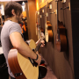 MARTIN GUITAR at NAMM 2015