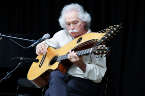 Musician:STEPHEN BENNETT