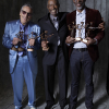 Blues Music Awards 2018  Backstage  Photography by Jeff Fasano