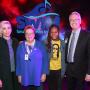NAMM MEDIA PREVIEW DAY –SWIM Meet