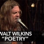 Video & Web-Exclusive Interview Walt Wilkins