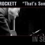 Video feature & Interview BILLY CROCKETT