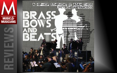 Brass, Bows and Beats