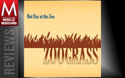 Zoograss