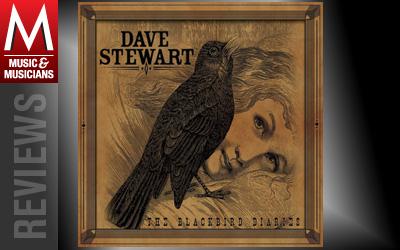 Dave Stewart and the Spiritual Cowboys - Revolvy