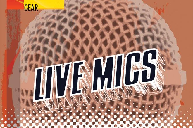 live mics