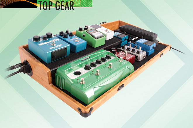 m music musicians magazine boicebox pedalboards. Black Bedroom Furniture Sets. Home Design Ideas
