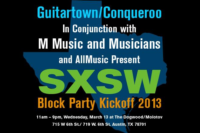 Guitartown-Conquero-block-party