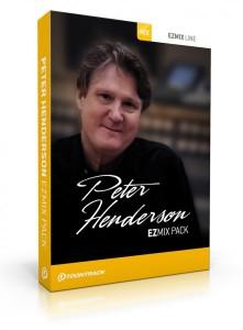 Peter Henderson EZmix Pack