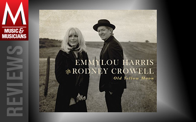 EMMYLOU-HARRIS-and-RODNEY-CROWELL-M-Review-No25