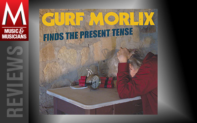 GURF-MORLIX-M-Review-No25