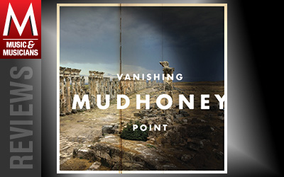 MUDHONEY-M-Review-No26