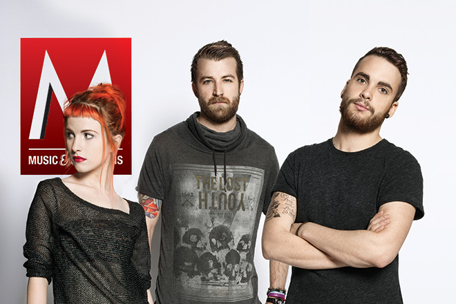 Paramore-Issue-No26