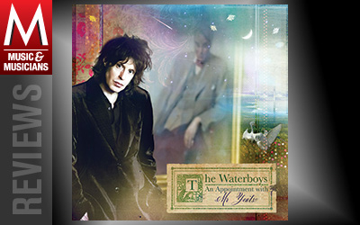 THE-WATERBOYS-M-Review-No25