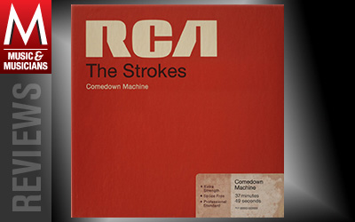 THE-strokes-M-Review-No25