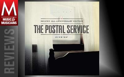 The-Postal-Service-M-Review-No26