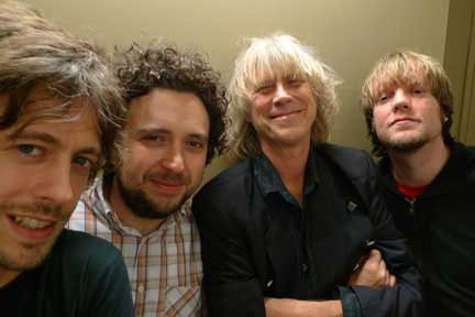 NRBQ - from 2012 - not sure if it has new members