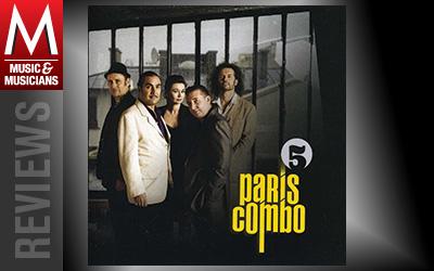 PARIS-COMBO-M-Review-No27