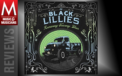 THE-BLACK-LILLIES-M-Review-No27
