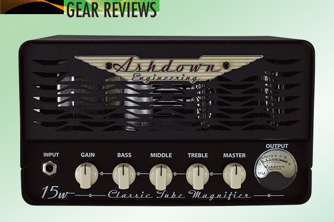 Ashdown-CTM-15-Gear-Review-Issue-No28