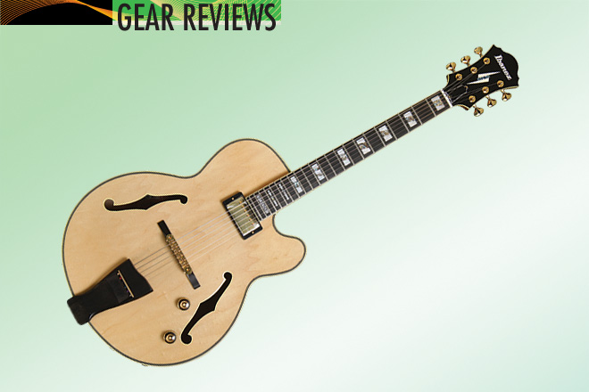 IBANEZ-Pat-Metheny-PM200-Gear-Review-Issue-No28
