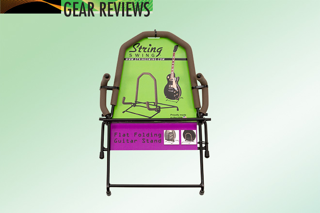 STRING-SWING-Gear-Review-Issue-No29