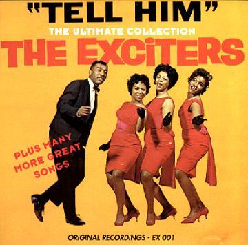 The Exciters_album