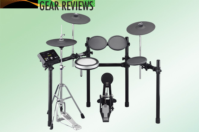 YAMAHA-DTX502-Gear-Review-Issue-No28