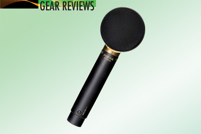 AUDIX-SCX25A-Gear-Review-Issue-No31